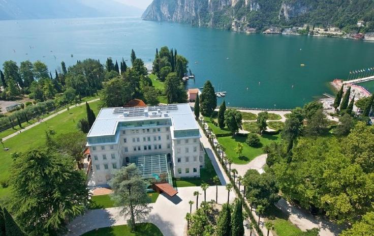 Hotel Lido Palace, Riva del Garda | Escapio.com