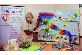 Cheap Activities to Do in a Nursing Home   eHow