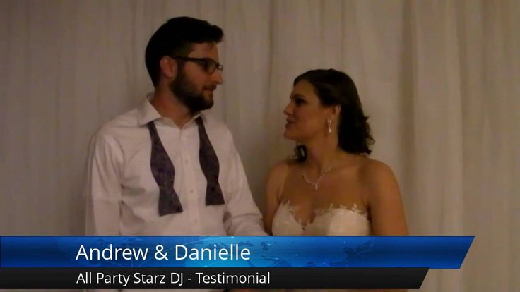 Wedding DJ Mechanicsburg PA Wedding DJ Mechanicsburg PA - http://ift.tt/1X2GG4V - (717) 208-4299 Mechanicsburg PA Wedding DJ - Need to find a Wedding DJ? For the Best Wedding DJ in PA check out All Party Starz Entertainment for the best Wedding DJ Reviews.  Wedding DJ in PA All Party Starz Your  Wedding DJ PA All Party Starz The Reliable Choice for a Pennsylvania Wedding DJ! Check out this great review featured in our video. Phone us to set up a no obligation introductory meeting to go over…