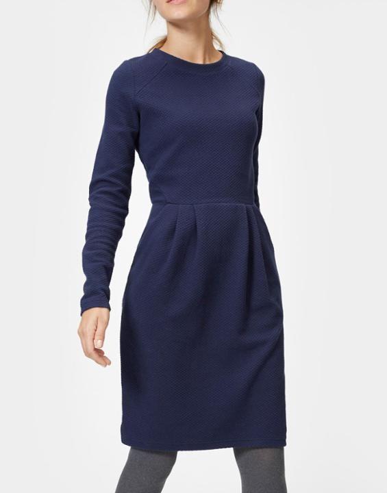 Joules Daylia Sweatshirt Dress