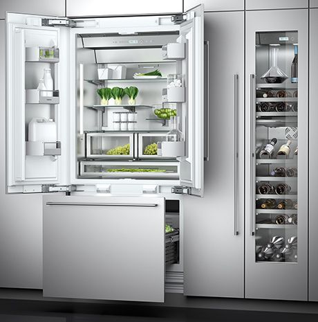 452 best images about appliances on pinterest integrated. Black Bedroom Furniture Sets. Home Design Ideas