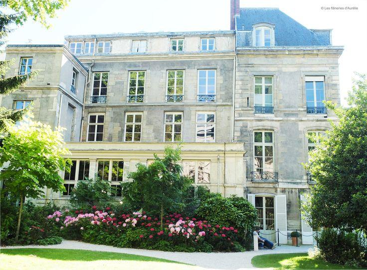 Les flaneries d'Aurélie, city guide dans Paris