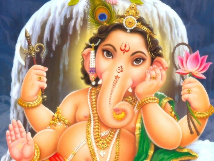 HAPPY GaNeSh CHATURTHI'