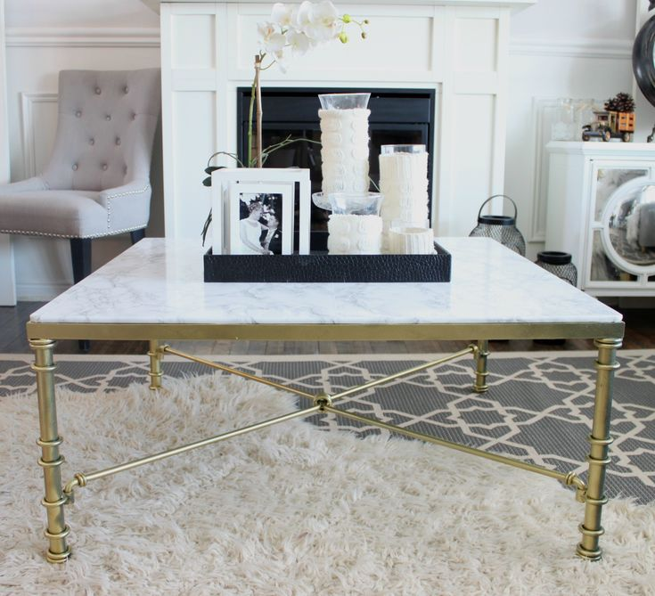Vue Marble Coffee Table: 25+ Best Ideas About Glass Coffee Tables On Pinterest