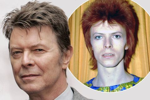 David Bowie left £135million legacy for his family after savvy business moves pulled him from 'brink of bankruptcy' - Mirror Online