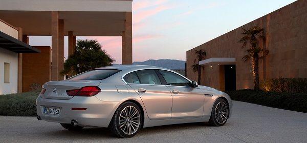 hire BMW in dubai