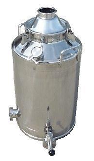 StillCraft 26 Gallon Alcohol Ethanol Reflux Distiller / Moonshine Still