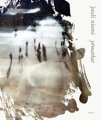 Juuli Niemi: Yömatkat