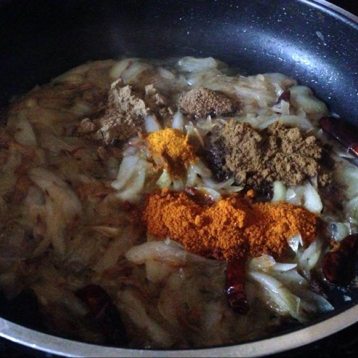 The 11 best bangladeshi recipes images on pinterest bangladeshi salmas recipe facebook king prawn w spinach httpsfacebook forumfinder Choice Image
