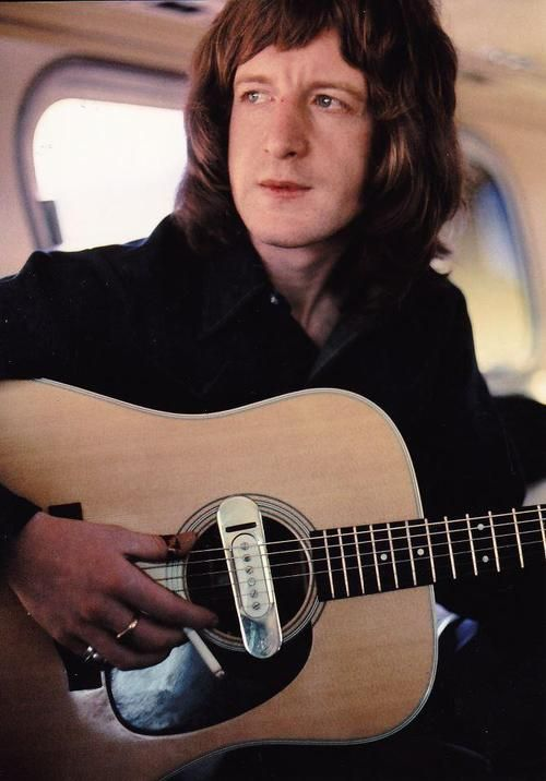 PETE HAM (27 April 1947 – 24 April 1975), of Badfinger.