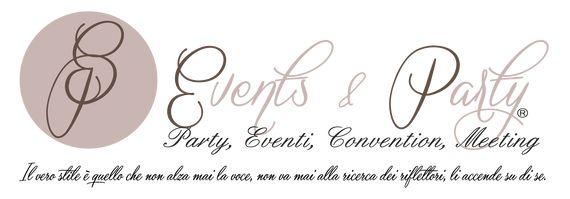 Organizziamo ogni tipo di evento http://www.eventparty.it/