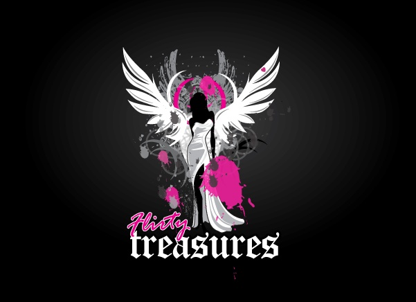 Treasures Logo Design