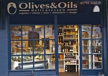 olives and oils mumbles - Google Search