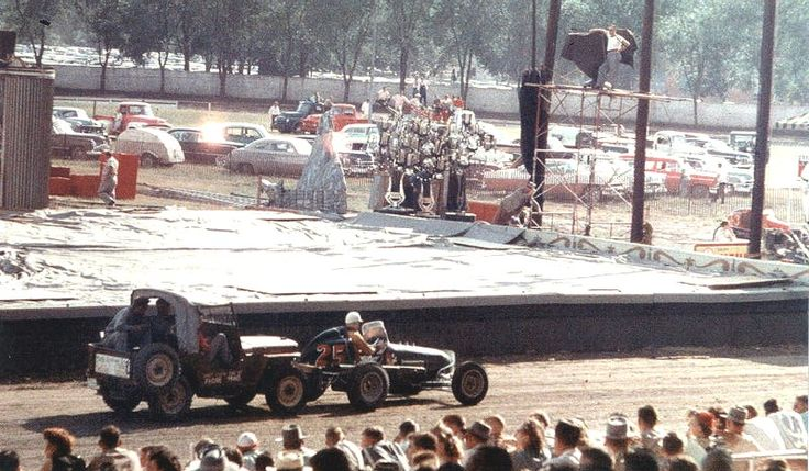 Vintage Dirt Track Cars >> 1956 Sprint car | The 1950's and 1940's | Pinterest | Cars, Dirt track and Sprint car racing