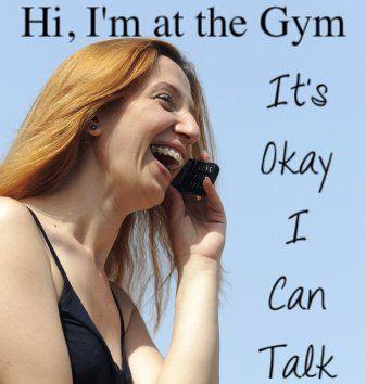 how to go to dumlao gym