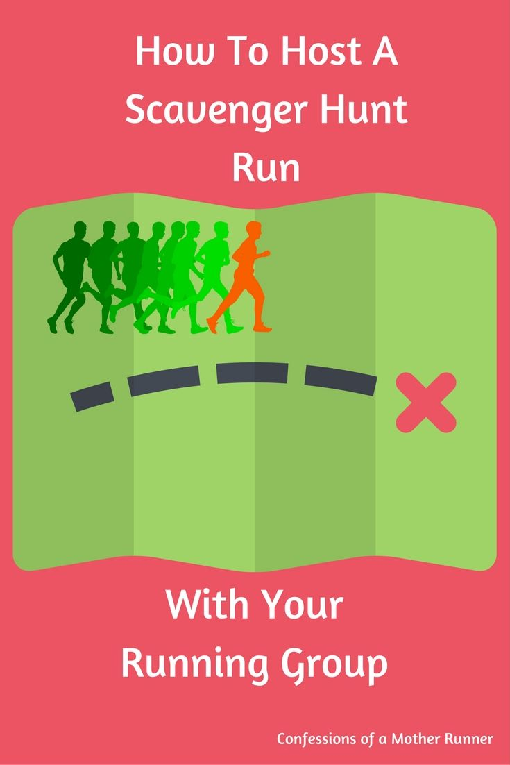 Get the whole family in on some fun runs this summer with a low key Scavenger Hunt Run. Running, family activities, summer, outdoors