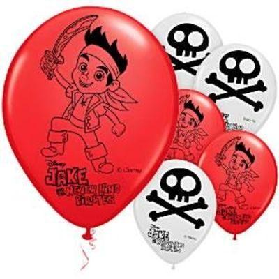 Μπαλόνια Jake ο Πειρατής   TheParty.gr
