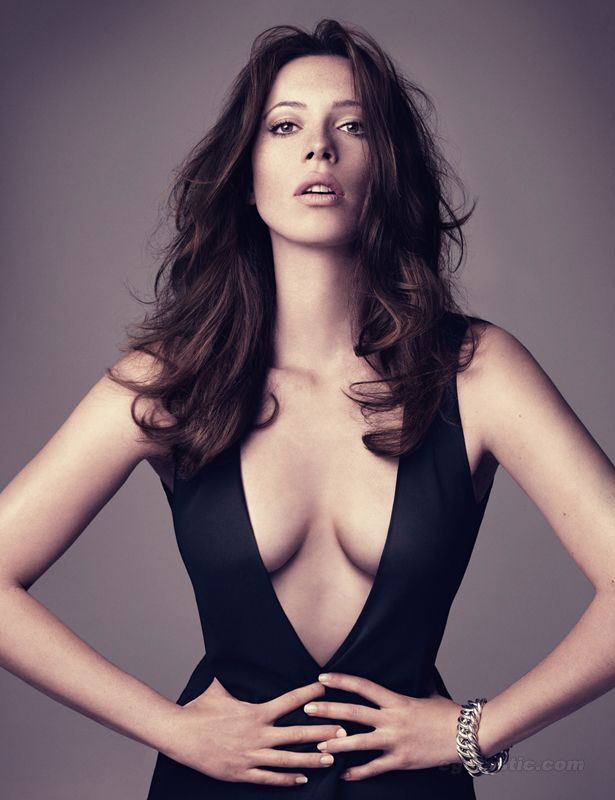 Rebecca Hall | English Actor.