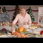 December is here and Christmas is just around the corner, it's time to start planning your Christmas meal with Curtis Stone. Once you have decided on your menu one of the the most important things you can do is split out what can be done the day before...