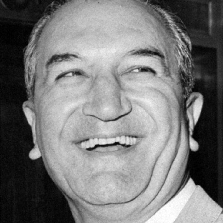 Take a closer look at Mafioso Joseph Bonanno, a mob boss who led organized crime for thirty years in New York on Biography.com.