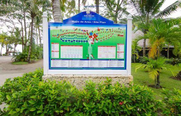 Rio San Juan (Costa Verde Repubblica Dominicana): villaggio con spiagge stupende