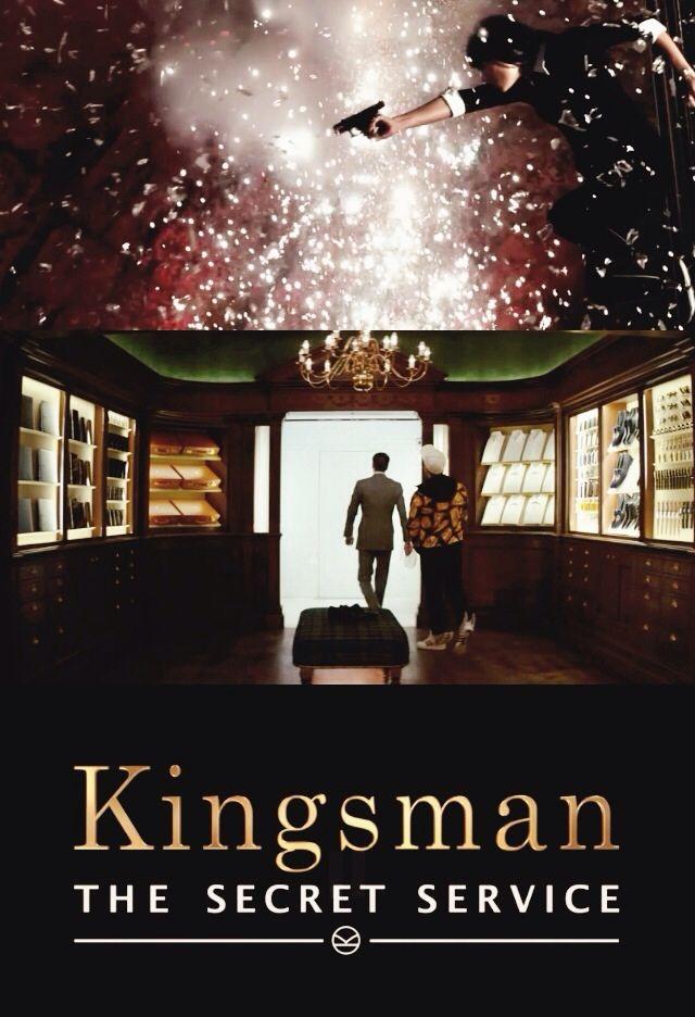 Kingsman The Secret Service Quotes: 171 Best Images About Kingsman: The Secret Service On