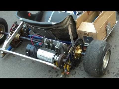 Best 25 electric go kart ideas on pinterest go kart for 3kw brushless dc motor