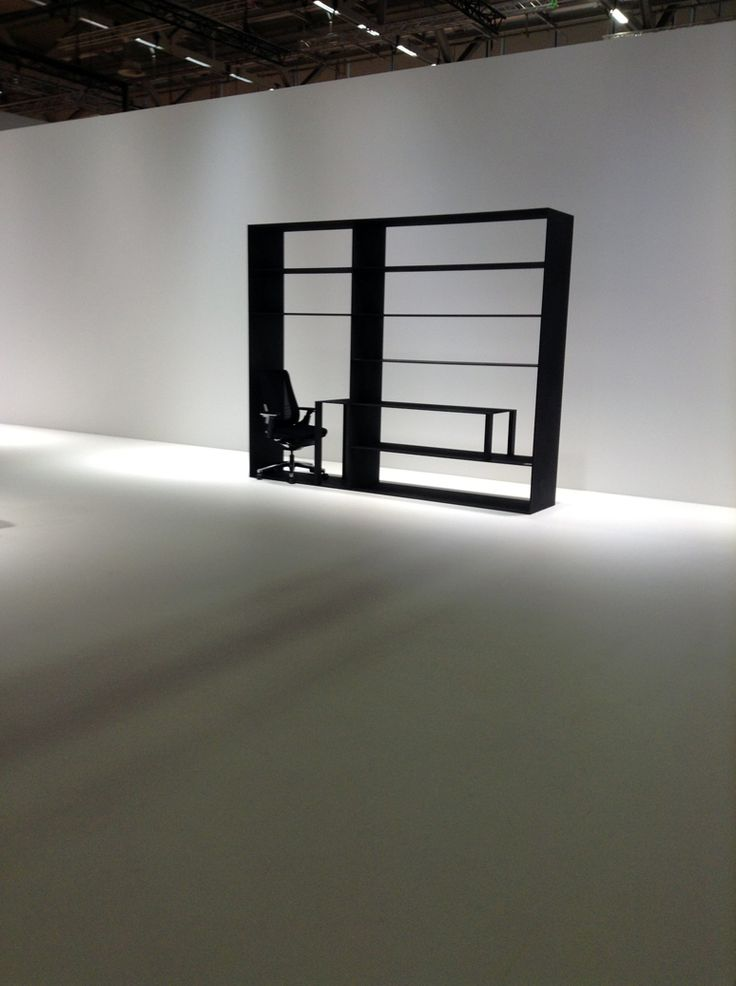 discovering the new Nendo collection during Orgatec 2014