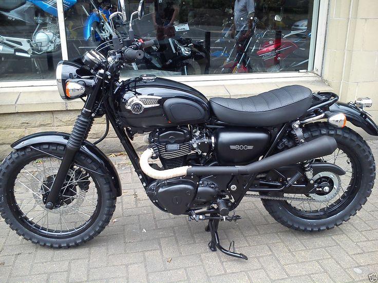 27 best kawasaki w650 images on pinterest | custom bikes, custom