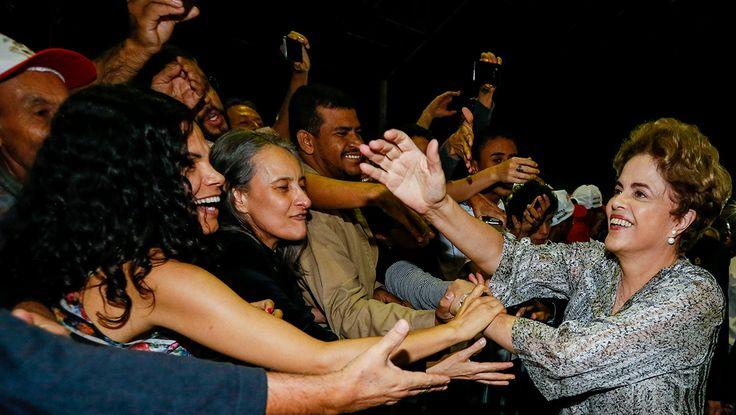 Números do Ibope confirmam que Dilma encontra-se em recuperação política, mesmo fora da presidência; pesquisas de opinião não resolvem grandes lutas políticas, como mostra a experiência de 1964, quando João Goulart foi derrubado por um golpe militar embora tivesse apoio de grande parte da população, conforme um levantamento feito pelo mesmo Ibope; mas os números de maio de 2016 mostram a crescente dificuldade dos golpistas para impor sua versão ao país, e irão dar mais ânimo a resistência…