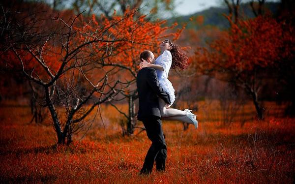 love is feeling