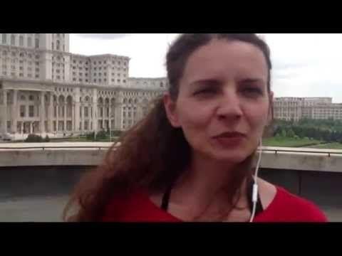 Mogosoaia Palace Bucharest