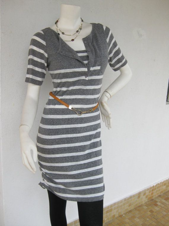 NIKKI Maternity Clothes / Nursing Top / by ModernMummyMaternity