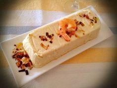 Pastel de puerros y langostinos Receta de josevillalta520 - Cookpad
