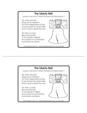 17 best ideas about Liberty Bells on Pinterest | American ...