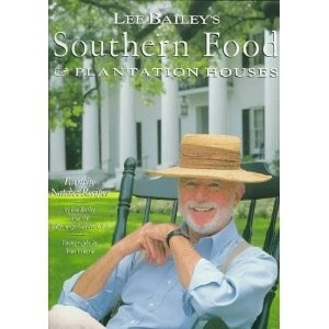 Southern Food and Plantation Houses