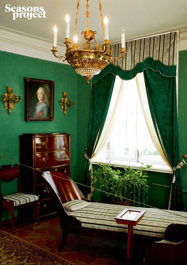 Seasons of life №10 / July-August issue. Богородицкое #seasonsproject #seasons #travel #Russia #green #Богородицкое #interior #museum