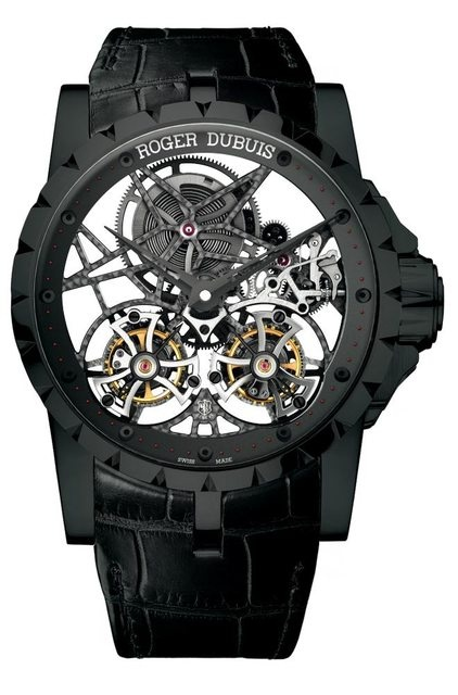 Roger Dubuis Excalibur Watch #watches #watch