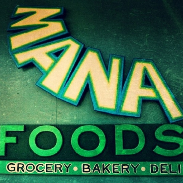Health Foods Stores Maui