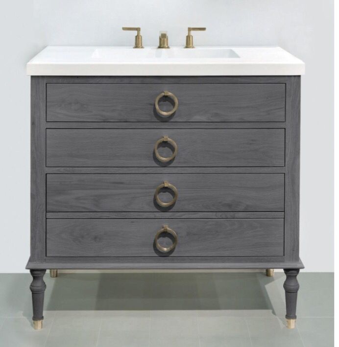 290 0030 hayden vanity i spy the furniture guild pinterest vanities for Furniture guild bathroom vanities