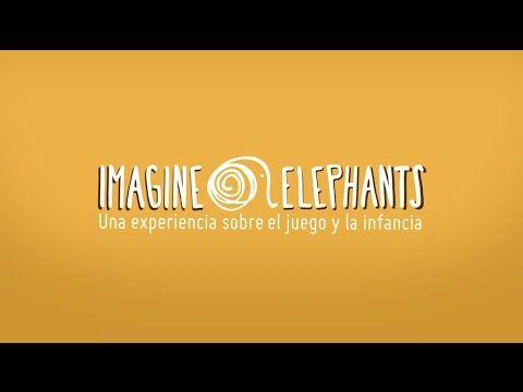 "Reportaje lineal ""Imagine Elephants"""