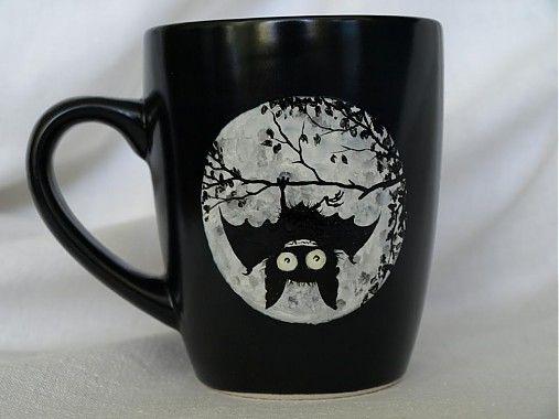 Batty Mug
