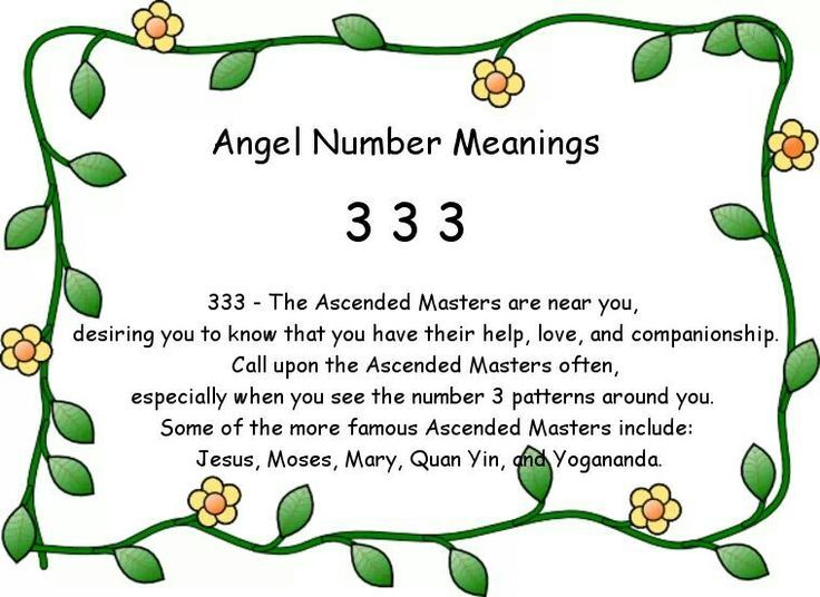 Numerology number 49 photo 5