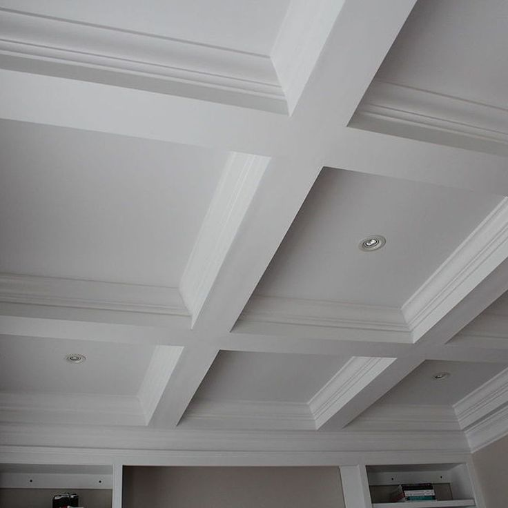 12 best Coffered Ceiling images on Pinterest Architecture