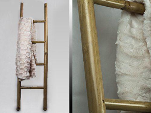 55 best Bambus Handtuchhalter images on Pinterest Nature, Towels - handtuchhalter für küche