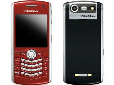 Harga BlackBerry Pearl 8110 Indonesia | Priceprice.com
