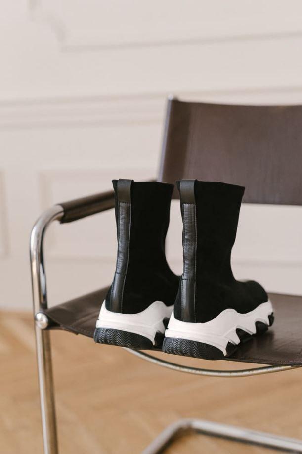 Sportowe Buty Na Jesien Sock Shoes Sports Shoes