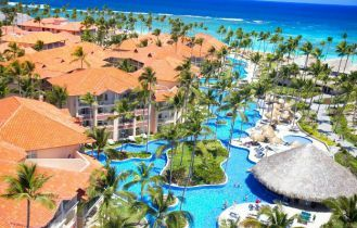 Majestic Elegance Punta Cana, Dominican Republic allinclusive resort.