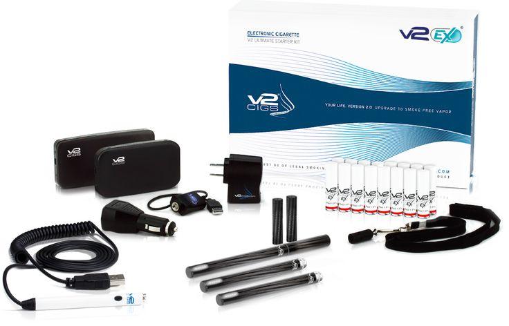 V2 Ultimate Kit EX Series