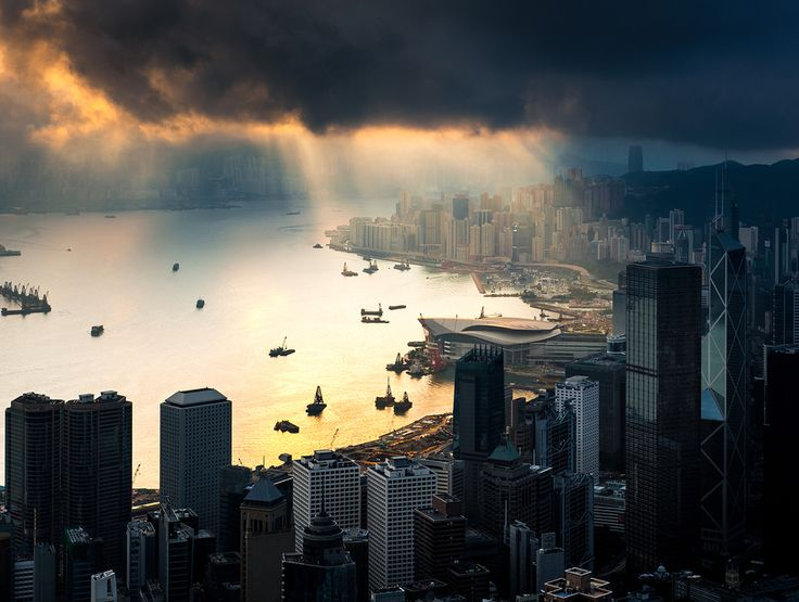hong Kong,hong Kong,hong Kong,hong Kong,Hong Kong, Favorite Places, Hongkong, Cities, Beautiful Places, Storms Clouds, Scenic View, Travel, Mornings Lights